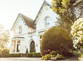Didsbury House Hotel