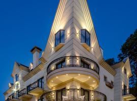 Villa D´Biagy Premium, hotel in Campos do Jordão