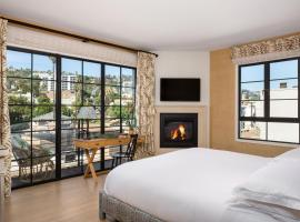 Hotel 850 SVB West Hollywood at Beverly Hills