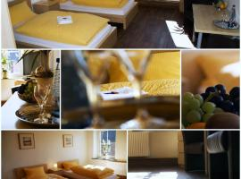 Hotel Langerbein, hotel in Hamm