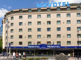 Novotel Andorra