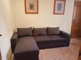 Apartamento Alguer