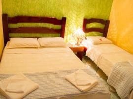 Hotel & Restaurante Guarania