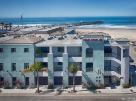 Beach House Inn & Suites