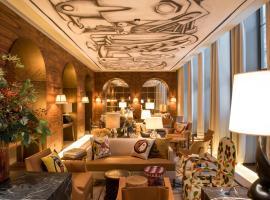 Los 10 mejores hoteles adaptados de París, Francia | Booking.com