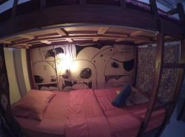 3di Backpacker Guesthouse