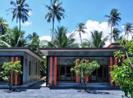 Klang Aow Seafood & Resort