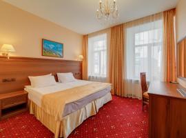 Отель Агни, отель в Санкт-Петербурге, рядом находится Станция метро «Площадь Восстания»