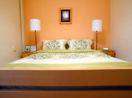 Accommodation Adriatic Inn