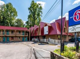Motel 6-Gatlinburg, TN - Smoky Mountains, hotel in Gatlinburg