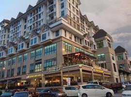 ATS Cameron Hotel