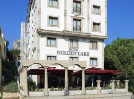 Doubletree By Hilton Adana, hôtel à Adana