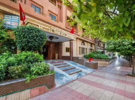 Hôtel Spa Atlassia Marrakech