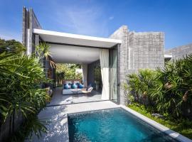X2 Pattaya Oceanphere Residence