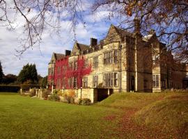 Gisborough Hall Hotel