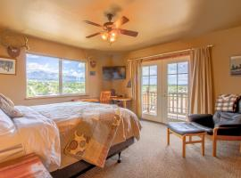 Mountain Goat Lodge, accessible hotel in Salida
