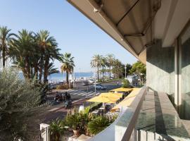 Résidence Le Palatin, luxury hotel in Nice