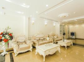 White Crown Hotel