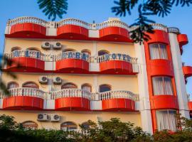 Ali Baba Safaga Hotel
