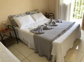 Village Funchal 01, pet-friendly hotel in Lençóis