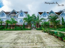 Green Haven Hotel