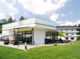 Bildungshaus Seehof