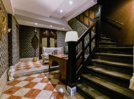 Ai Cherubini, budget hotel in Venice