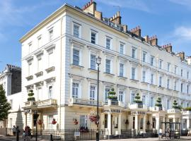 Sidney Hotel London-Victoria, hotel in London