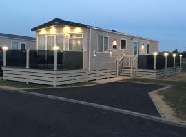 Mickel's Luxury Hot Tub Holiday Home