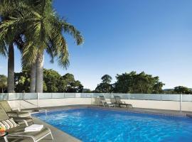 The Park Hotel Brisbane
