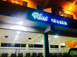 Hotel Sea Bed