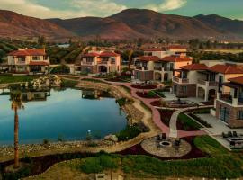 El Cielo Winery & Resort, By Karisma