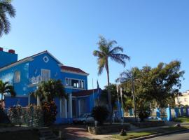Hotel E Mirazul, hôtel à La Havane