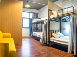 THA Hostel