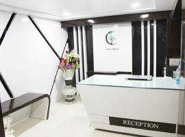 Hotel Chhaya- Foreign Guest Only, family hotel in Aurangabad