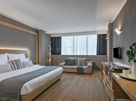 Porto Palace Hotel Thessaloniki