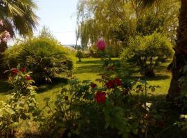 Il Giardino delle Rose A