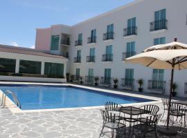 Hotel Osalle Inn