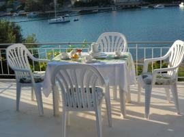 Adrian's Guesthouse with Breakfast, hotel near Planjak Beaches, Lumbarda