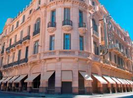 Esplendor by Wyndham Savoy Rosario, hotel in Rosario