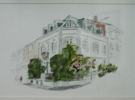 Hôtel La Maison Garnier