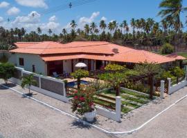 Recanto Rota dos Corais, hotel in Maragogi