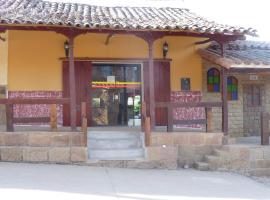 Hotel Lodge Colibri Viajero