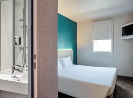 hotelF1 Saint Witz A1 Paris Nord Rénové