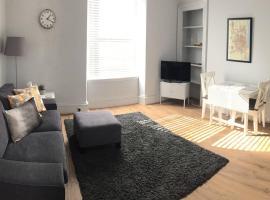 Ferryhill Apartment