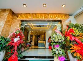Khách sạn Minh Long, hotel near Phu Bai Airport - HUI, Thôn Lại Thê