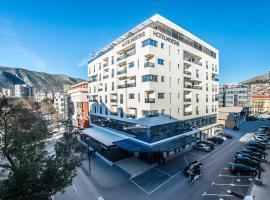 Hotel Mostar, hotel u Mostaru
