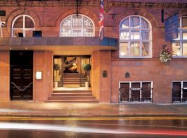 Macdonald New Blossoms Hotel
