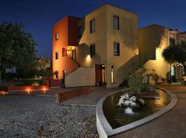 Touch Resort, hôtel à Pompéi