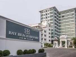 Bay Beach Resort Jomtien